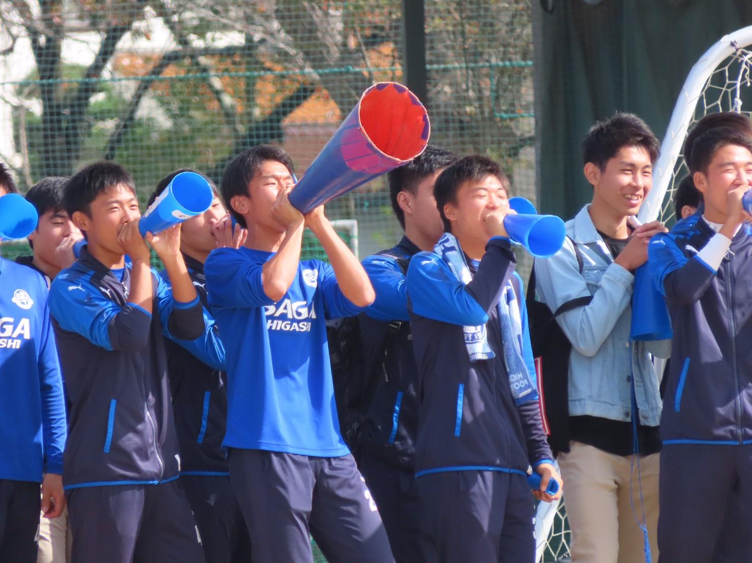 東 高校 部 佐賀 サッカー